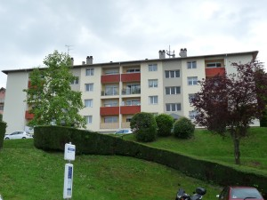 Le Bennevy à Evian