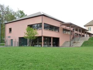 École Habère-Lullin